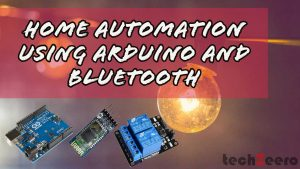 Home Automation Using Arduino and Bluetooth
