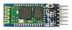 Bluetooth Sensor Module
