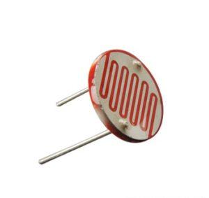 LDR Sensor