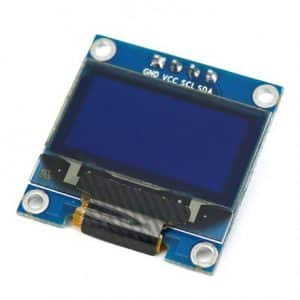 OLED Display Module