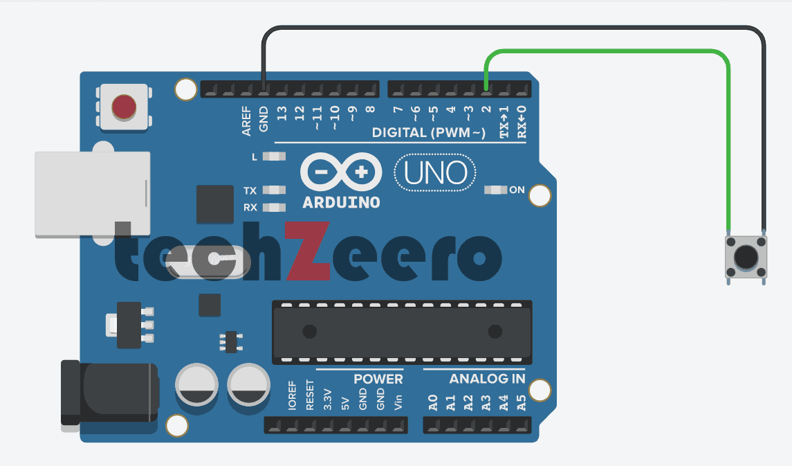 delay and millis in arduino